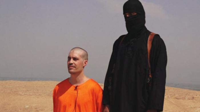 ISIS Ancam Penggal Leher Sejumlah Pemuda Gara-gara Cukur Jenggot