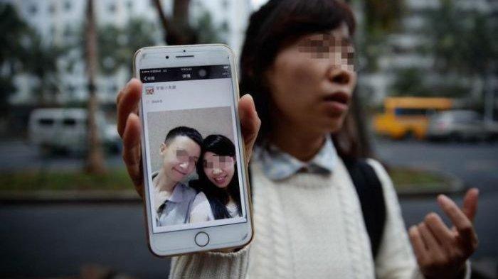 Terpesona dengan Brondong, Janda Muda Ini Syok Setelah Tahu Jati Diri 'Pria' Itu