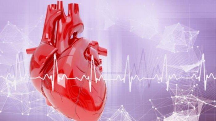 Waspadai Penyakit Jantung pada Wanita, Kenali Penyebab, Gejala Awal dan Cara Pencegahannya