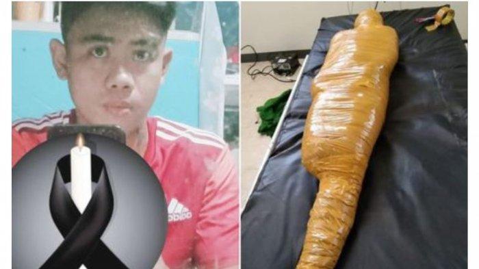 Jasad Korban Kecelakaan Pun Dilakban Hingga Mirip Mumi Akibat Covid-19 yang Menghantui Filipina