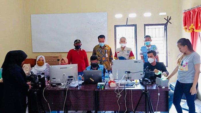 JEBOL MASTER, Waduh Program Apa Pula Itu? Ini Penjelasan Disdukcapil Bengkalis Riau
