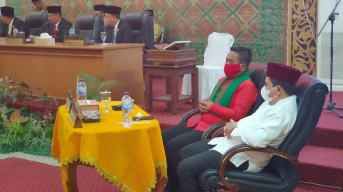 Jelang Pelantikan Bupati Pelalawan Terpilih, Zukri-Nasarudin Mohon Doa dari Masyarakat