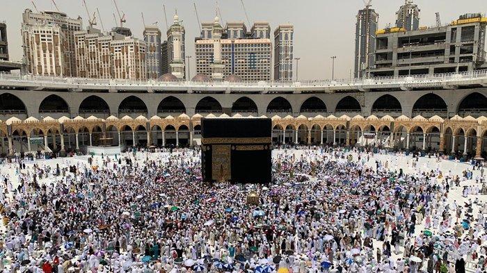 Ini Keutamaan & Pahala Umroh, Simak Juga Rukun Serta Tata Cara Ibadah Umroh & Sunnahya (VIDEO)