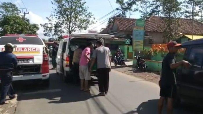 Jasad Pemuda 7 Jam Terkatung-katung di Depan Puskesmas, Dikira Meninggal Karena Virus Corona