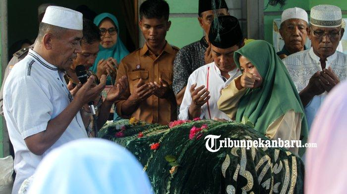 Cedera Berat Jadi Penyebab Meninggalnya Korban yang Tertimpa Tembok Roboh di SDN 141 Pekanbaru