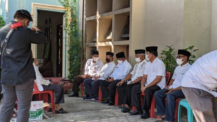 Al Azhar Wafat, Ketua DPRD Riau: Kita Kehilangan Tokoh Simbol Moral dan Pejuang Masyarakat