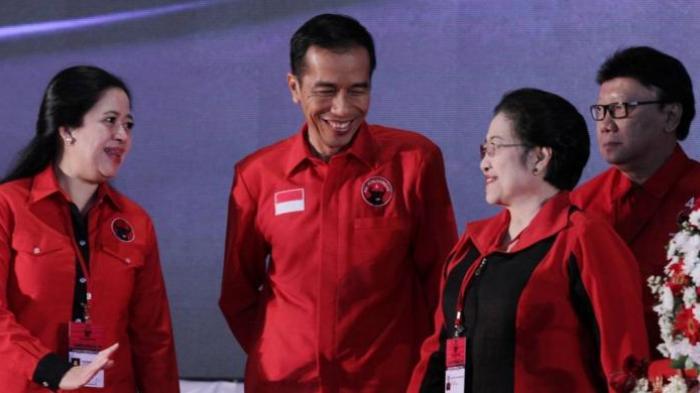 Puan Maharani-Anies Baswedan Diusulkan PDIP Jadi Capres-cawapres 2024, Politisi: Jangan Prabowo