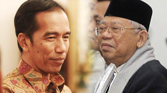 Tim Pemenangan Jokowi-Ma'ruf Amin: Kepala Daerah Jangan Ragu Bersikap