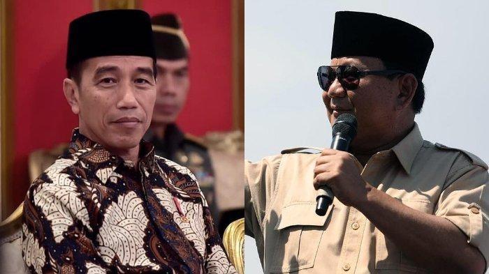 CEBONG dan KAMPRET di Riau Usai Putusan MK Soal Sengketa Pilpres 2019, Ini Harapan TKD Jokowi-Maaruf