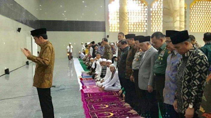 Niat dan Tata Cara Sholat Qashar, Sholat Jamak Takdim dan ...