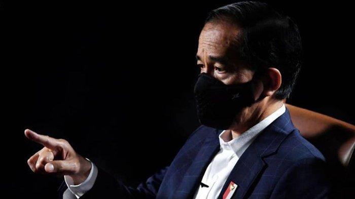 Ehm,Presiden Jokowi Puji Riau:Ini Bagus,Apresiasi Penetapan Status Siaga Darurat Karhutla Sejak Awal