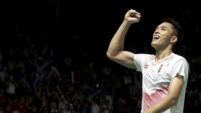 Live Streaming Indosiar Bulutangkis Asian Games 2018 Jam 11.30 WIB, Dukung Atlet Indonesia