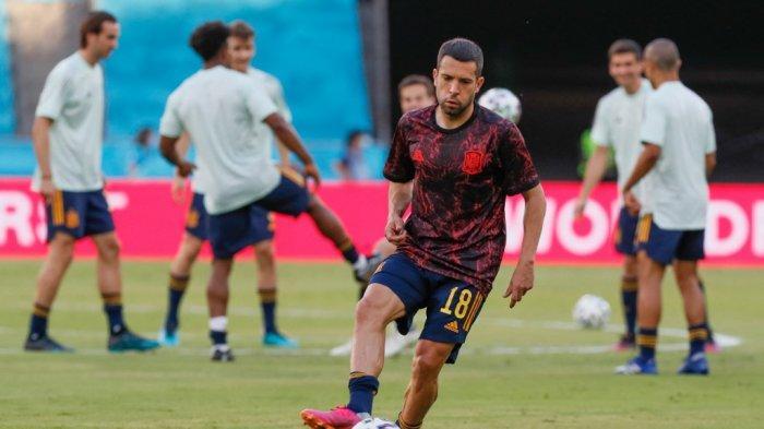 Liga Italia: Bek Tangguh Barcelona Ini Digoda Inter Milan Gabung untuk Musim Depan