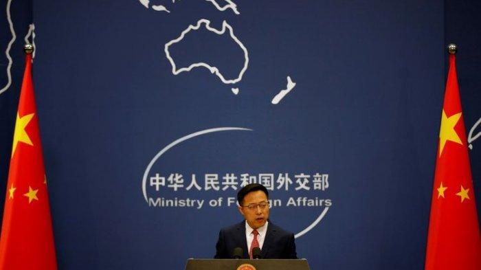 China Tantang Mentri Jepang Minum Air Comberan PLTN, Gantian Tiongkok Emosi Dengan Jepang