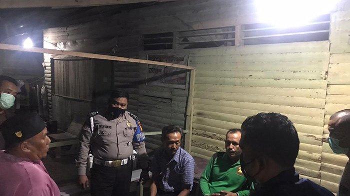 MERESAHKAN, 3 Pejudi Togel di Koto Gasib Siak Pasrah Diringkus Polisi