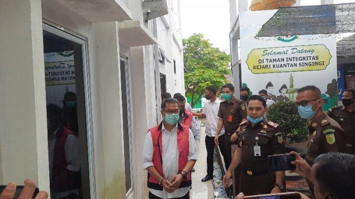 Jumat Ini Sidang Dugaan Korupsi Rp 10,4 M di Kuansing Digelar