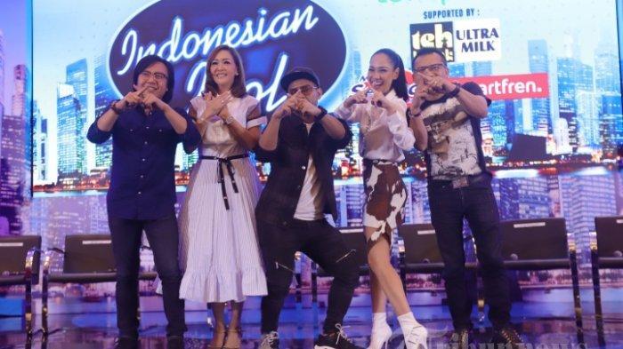 Komentari Nidiya, Maia Estianty Akui Suka Penyanyi Bersuara Sengau, Anang Sebut Nama Mulan Jameela