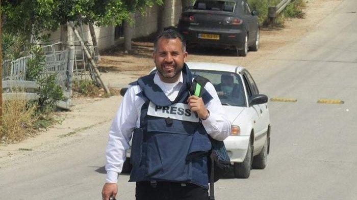 Berani Bongkar Kekejaman Israel, Puluhan Wartawan Dipenjarakan, Bahkan Sampai Muntah Darah