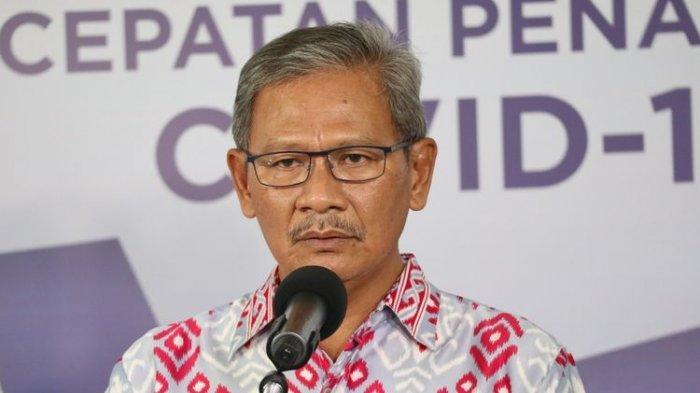 UPDATE Covid-19 di Indonesia, Kasus Positif Bertambah 1.693, Total Jadi 88.214 Kasus
