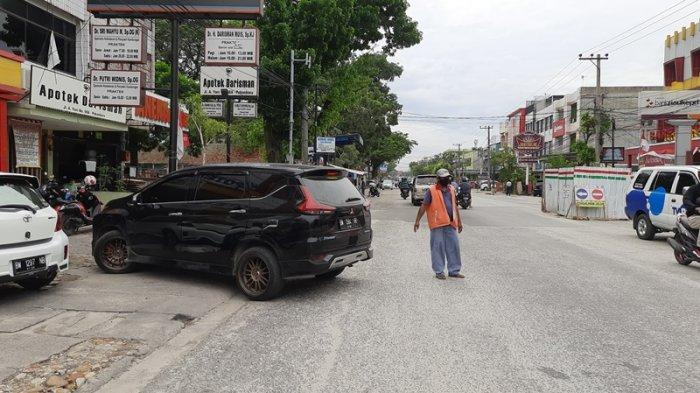 Komisi IV DPRD Pekanbaru Segera Hearing Dishub dan PT YSM Terkait Parkir