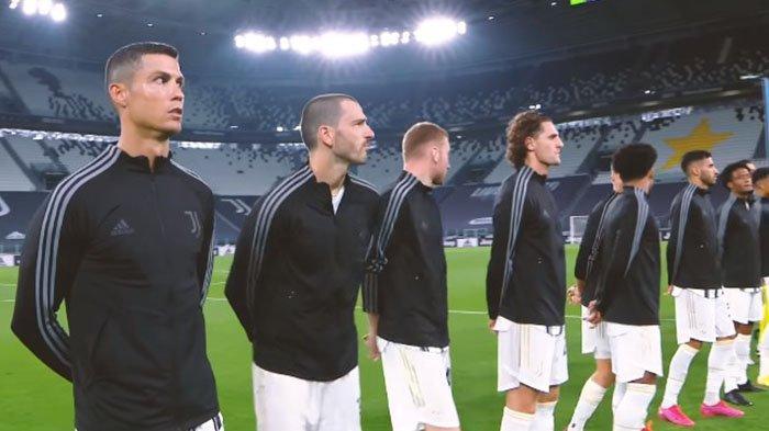 Gawat, Tahun Depan tak Ada Juventus di Liga Italia dan Liga Champions, Ini Penyebabnya