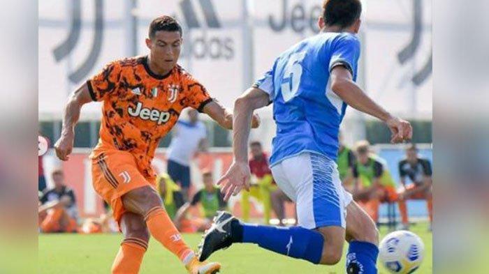 Klasemen Liga Italia Setelah Juventus Menang atas Udinese, Cristiano Ronaldo Bintang Kemenangan
