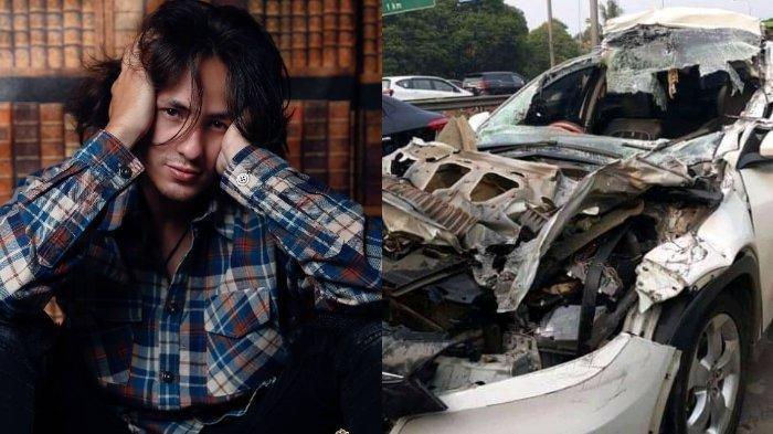 Dylan Carr Alami Kecelakaan, Ammar Zoni: Semua yang Terbaik untuk Lo Lan