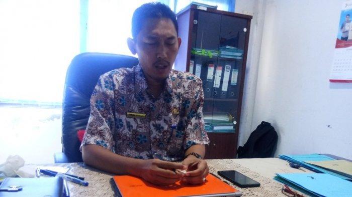 Jelang Ditutup Sudah 3.358 Pelamar Mendaftar untuk Seleksi CPNS 2019 Bengkalis Riau