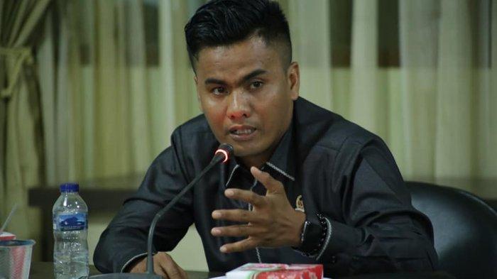 Politisi Gerindra Ini Minta Jaga Kesejukan Suhu Politik Rohul