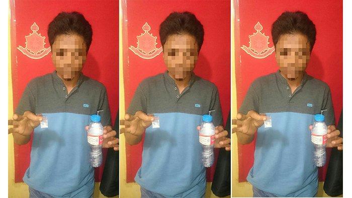 Astaga, Kades Asal Inhu Diciduk Polisi di Kamar Hotel di Pekanbaru, Terbukti Lakukan Ini