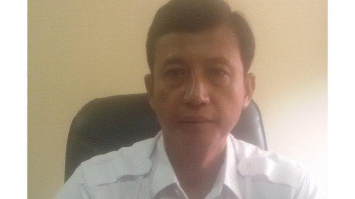 Dituduh Wabup Pakai Bibit Sawit Palsu Kadis Pertanian Kuansing Riau Lapor ke Bupati