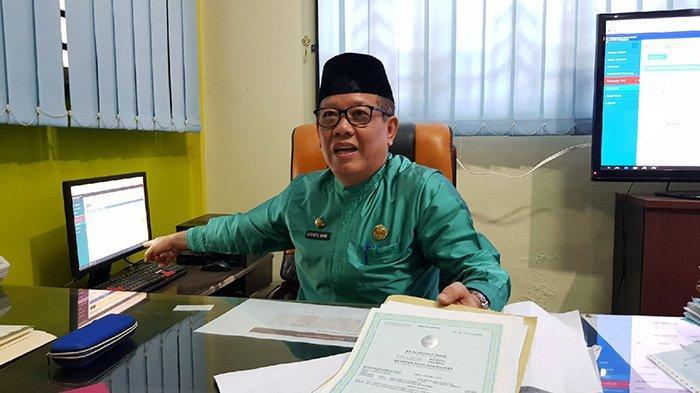 Sediakan Pengeras Suara Panggil Warga yang Urus Adminduk, Disdukcapil Rohul Riau Benahi Pelayanan