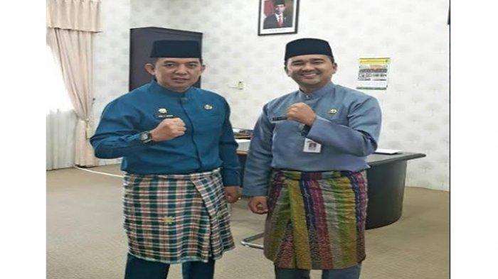 Kasus Covid-19 Naik, Kadispora Sebut Atlet PPLP dan PPLM Riau Masih Latihan Mandiri