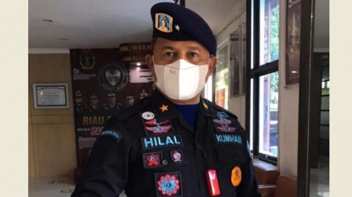 Antisipasi Kejadian Seperti di Lapas Tangerang, Divpas Kanwilkumham Riau Data Perangkat Kelistrikan