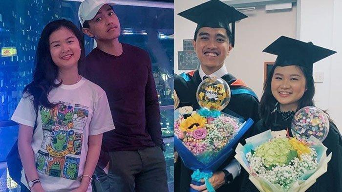 KaesangTinggalkan Felicia, Meilia Lau: Janjimu Akan Menikah Dengan Anak Saya di Desember 2020