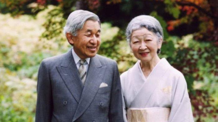 Hanya Tiga Ahli Waris Kaisar Jepang Yang Bisa Gantikan Kaisar, Satu Di Antaranya Sudah Uzur Pula