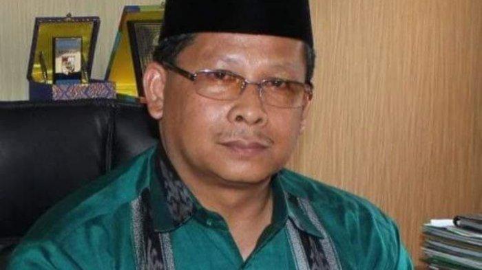 Terpapar Covid-19, Kakan Kemenag Siak H Muharrom Meninggal Dunia di RSUD Arifin Achmad Pekanbaru