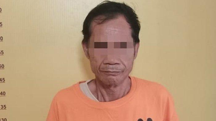 Kakek 58 Tahun di Rohul Jadikan Gadis 14 Tahun Bak Wanita Simpanan, Beri Segepok Uang Usai Digauli