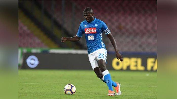 Liga Inggris: Manchester United Makin Gencar, Kini Disebut Tertarik Bek Tangguh Napoli