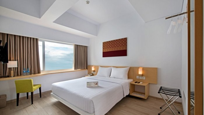 Whiz Hotel Sudirman Beri Potongan Harga Saat Tamu Menginap