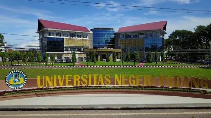 Antisipasi Virus Corona, UNP Tiadakan Kuliah Tatap Muka, Kuliah dan Bimbingan Dilakukan Online