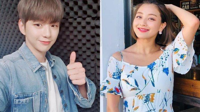 Tak Hanya Kang Daniel dan Jihyo TWICE, Kabar Kencan 7 Pasangan Seleb Korea Ini Terungkap selama 2019