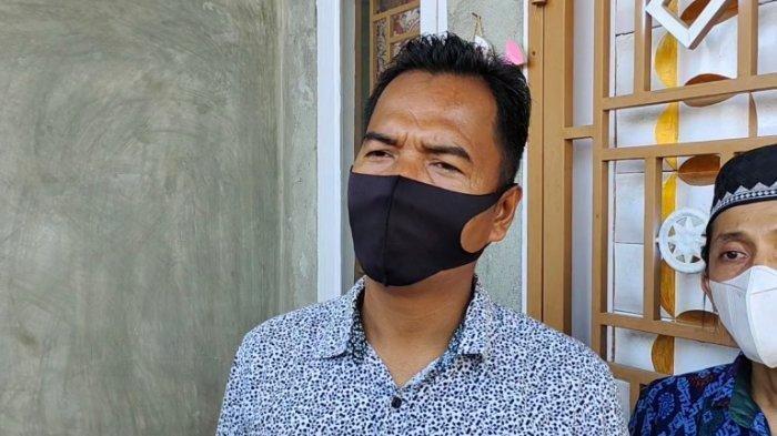 VIRAL Tayangan CCTV Merekam Kuntilanak, Kanit Reskrim: Bisa Saja Serangga atau Burung