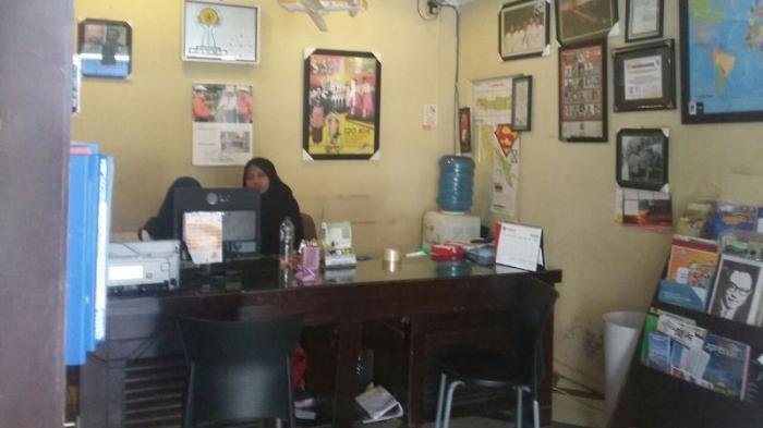 Umrah Dibuka, Angin Segar Bagi Pengusaha Travel dan Umrah di Riau yang Sudah Lama Tiarap