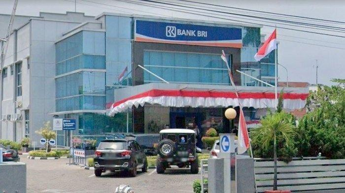 Puluhan Karyawan Positif Corona, Kantor Cabang BRI Padang Ditutup Sementara, Layanan Unit Tetap Buka