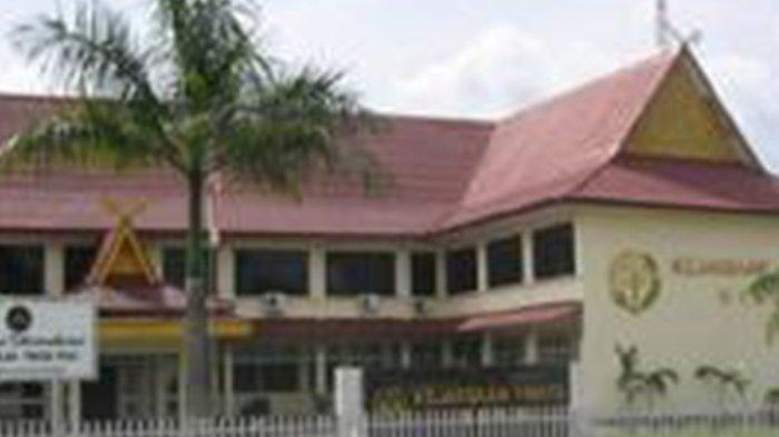Dugaan Pemerasan Kepsek oleh Oknum Jaksa Inhu, Kajati Riau Terbitkan Surat Perintah Inspeksi Khusus
