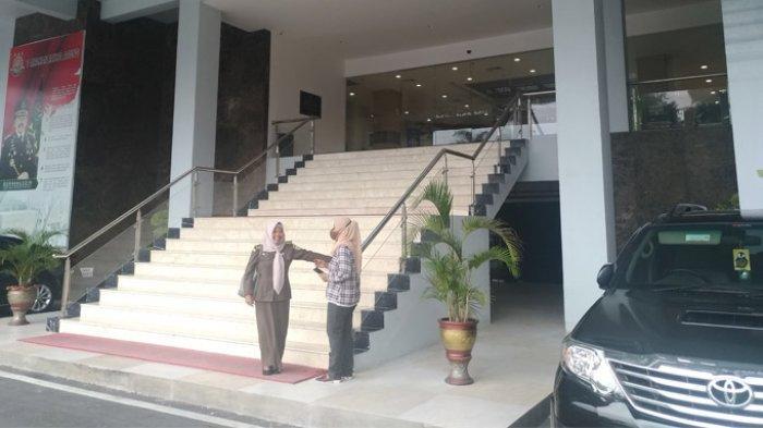 Setelah Kajati, Kini Jabatan Aspidsus Kejati Riau yang Berganti, Siapa Pengganti Hilman Azazi?