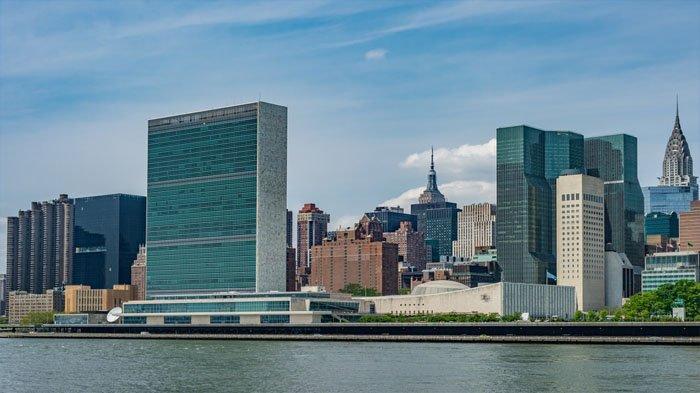Dua Presiden Ini Dilarang Pidato di PBB, Ini Sosok Mereka