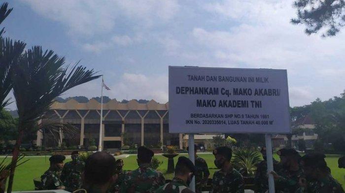 Tempati Lahan TNI, Pemkot Magelang Diminta Balik ke Kantor Lama Daripada Keluarkan Rp 200 Miliar