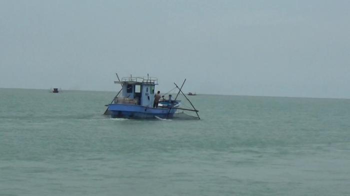 Ini Jumlah Produksi Ikan di Kabupaten Siak